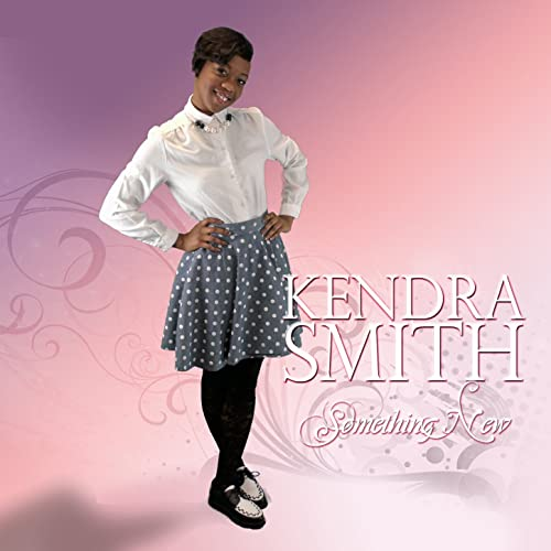 KENDRA SMITH - SOMETHING NEW