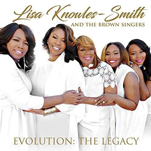 LISA KNOWLES & THE BROWN SINGERS