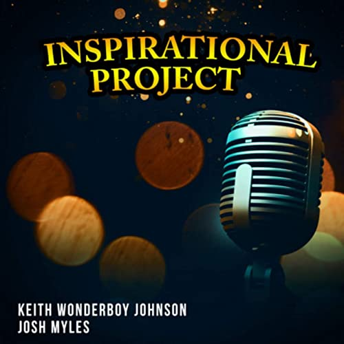 Keith Wonderboy Johnson